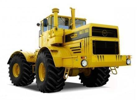 Трактора  КИРОВЕЦ ,К-744 Р2,2012 г.в
