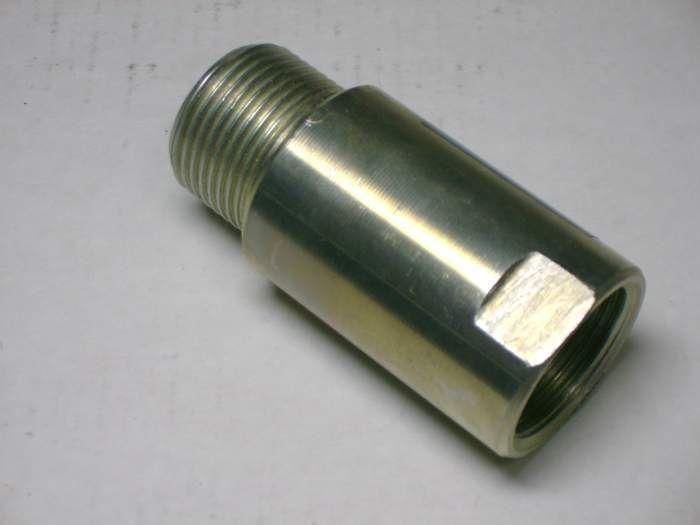 Клапан КТЗ-001-25 В-В (Аккустика)